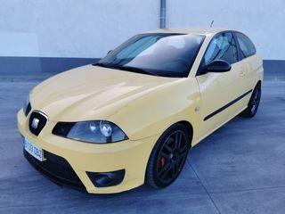 SEAT Ibiza CUPRA 1.9 TDI 160CV 2004