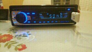 radio de coche nueva bluetooth manos libres usb