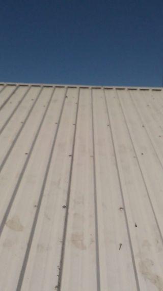 vendo chapas de tejado 6metro 110 de ancho preczio