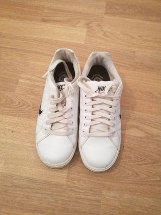 Zapatillas Nike BRS originales talla 39