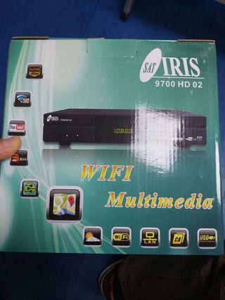 deco Iris 9700Hd 02 caducado