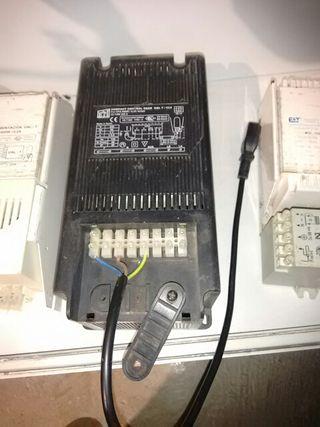 Balastro ETI 600 watt clase 2