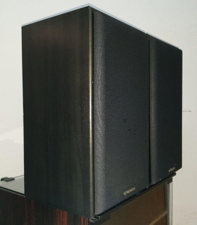 Altavoces Pioneer S-X420, 3 vias, 140w,8ohm