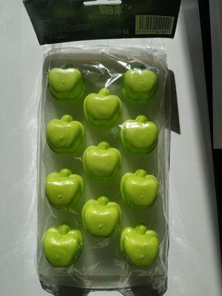Molde manzanas