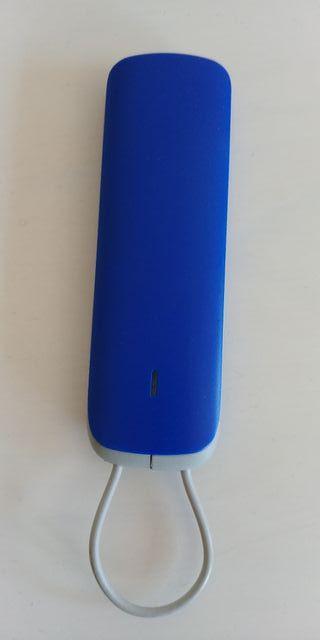 Batería Portatil 3000mAh