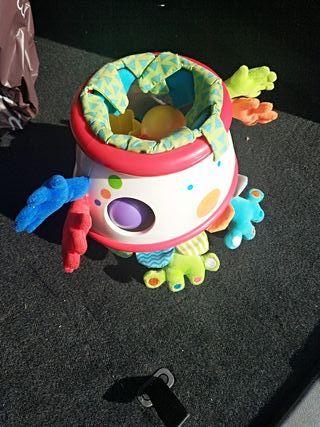 Juguete para bebe. De Imaginarium.
