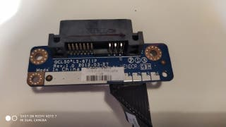 Adaptador Conector Disco Duro Hp Envy M6