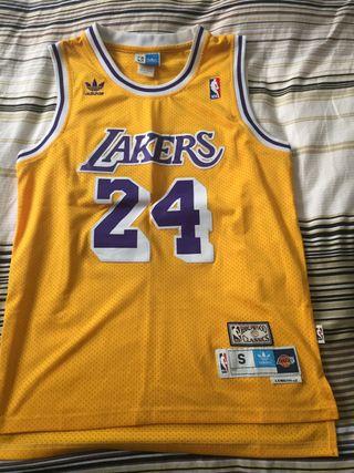 Camiseta Nba lakers Kobe Bryant