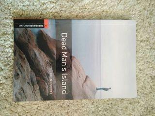 Dead Man's Island - Libro corto en inglés