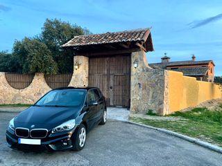 BMW SERIE 2 218D 150 CV Active Tourer AUTOMATICO