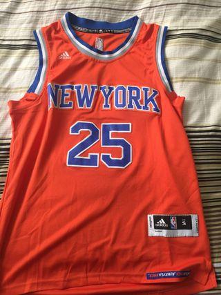 Camiseta Nba New York knicks