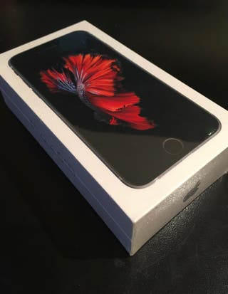 IPHONE 6S 32GB PRECINTADO A ESTRENAR