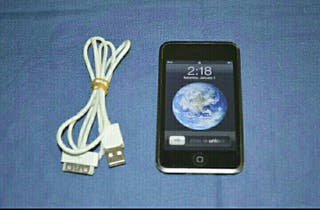 Apple Ipod Touch Primera generacion 8 Gb