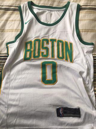 Camiseta nba Boston Celtics Tatum
