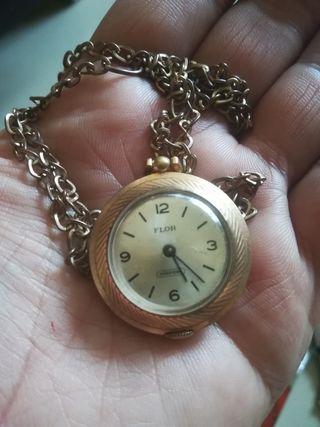 reloj cuerda