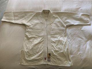 Kimono de Judo oficial hecho en Japón