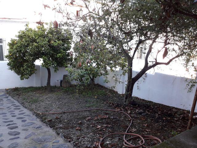 Casa en Almachar (Almáchar, Málaga)