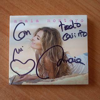 CD Amaia Montero