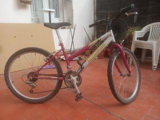 bici derruida