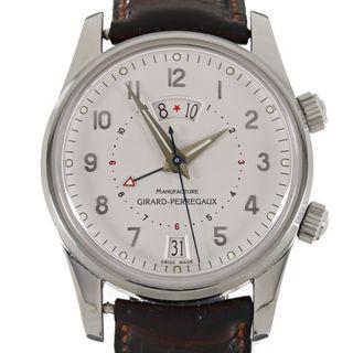 Girard-Perregaux Time Zone-Alarm Automatic ref. 49