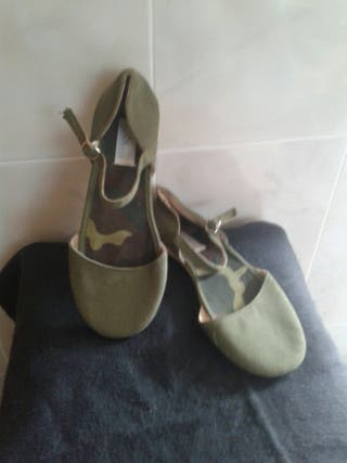 sandalia zapato verano NUEVOS