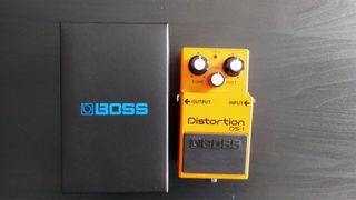pedal distorsión ds-1