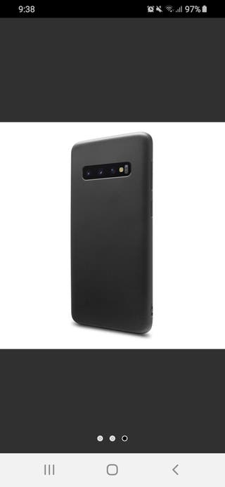 funda Samsung Galaxy s10 plus