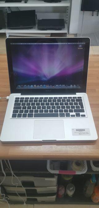 MacBook Pro 5.1