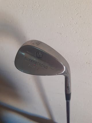 60°wedge Golf MD