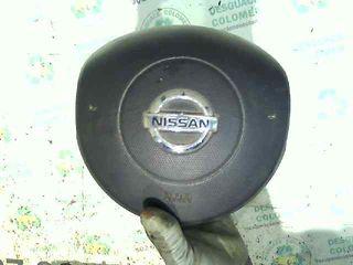 2829061 Airbag delantero izquierdo NISSAN MICRA