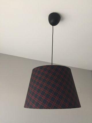OCASIÓN! Lámpara de IKEA nueva!!!