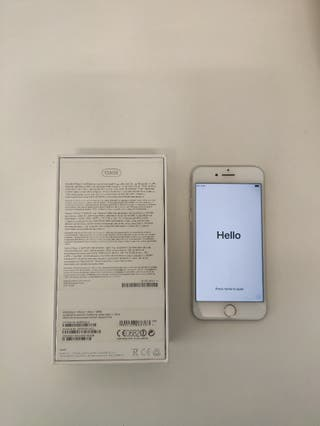 iPhone 7 128 GBs
