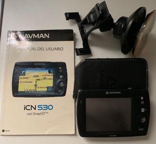 NAVEGADOR GPS NAVMAN ICN 530