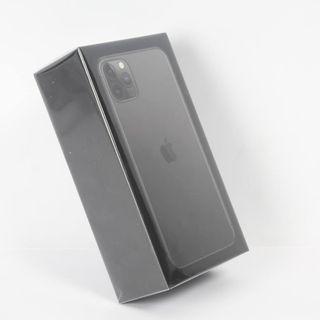 IPHONE 11 PRO MAX 64GB SPACE GRAY NUEVO E338510