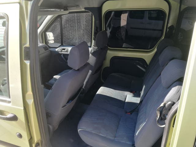 Ford Tourneo Connect 2007
