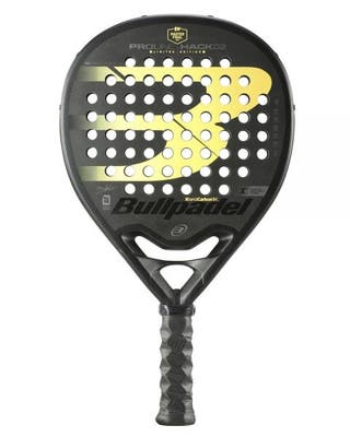Bullpadel HACK 02 LTD Master Final 19 NEUVE