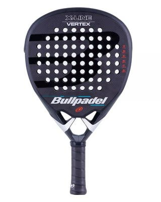 Bullpadel VERTEX BLACK Series LTD NEUVE