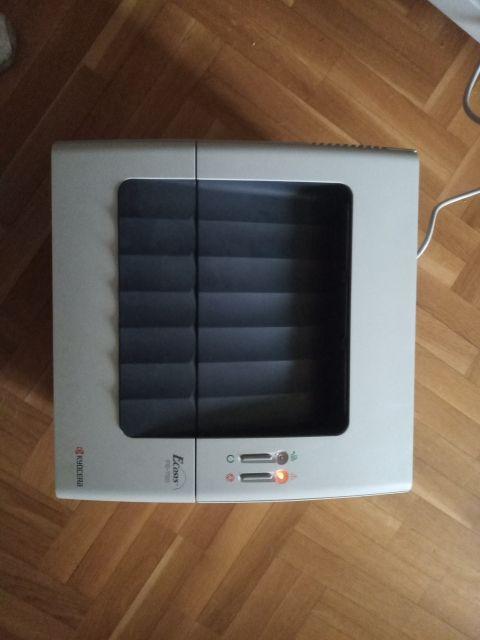 Impresora Kyocera FS-720