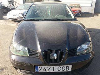 39097 Despiece SEAT IBIZA
