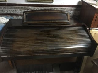 Organo electronico welson