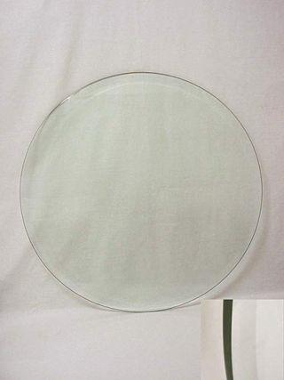 Cristal mesa camilla 90