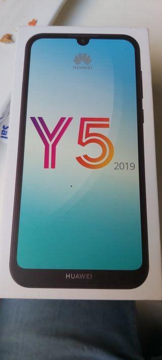 Huawei y5 2019 precintado
