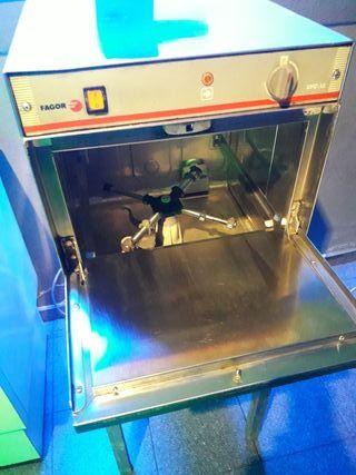 Lavavasos Fagor LCV-12