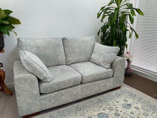 2 Seater Sofa From M & S