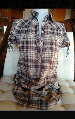 blusa 2x15€