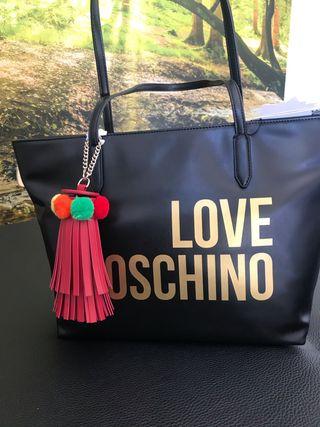 SUPER OFERTAS LOVE MOSCHINO LIQUIDACIÓN!!!