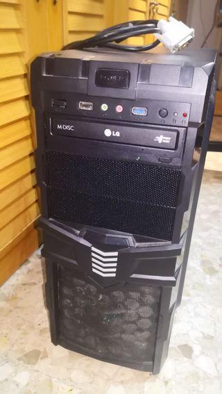 torre intel core i7-740QM