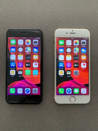iPhone 7 32gb iPhone 6s 16gb