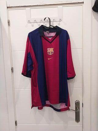 Camiseta Nike FC Barcelona
