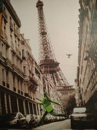 cuadro Paris